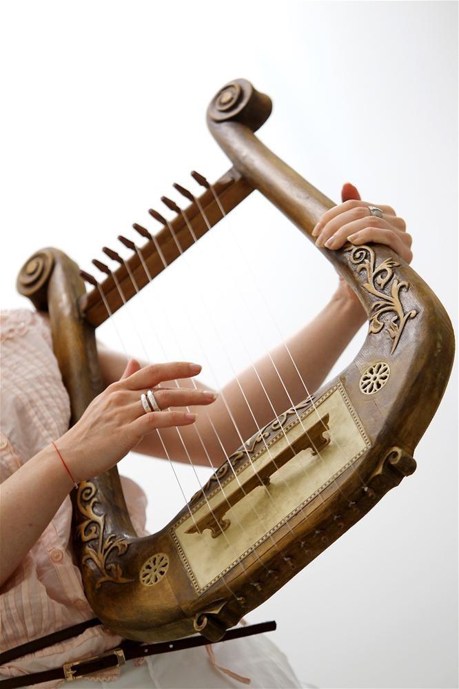 Gün ışığına çıkan geleneksel çalgılar