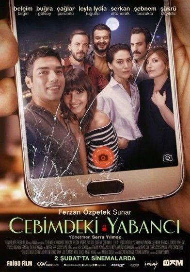 """""""CEBİMDEKİ YABANCI"""""""