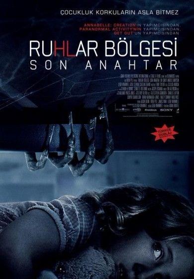 """""""RUHLAR BÖLGESİ: SON ANAHTAR"""""""