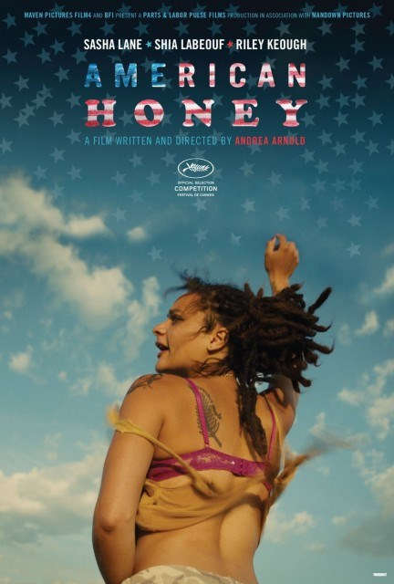 """American Honey"""