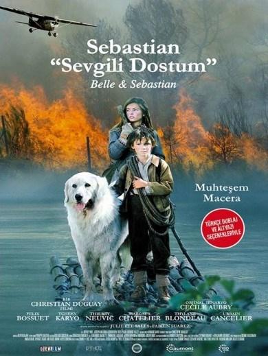 """""""Sebastian Sevgili Dostum"""""""