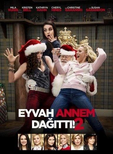"""""""EYVAH ANNEM DAĞITTI 2"""""""