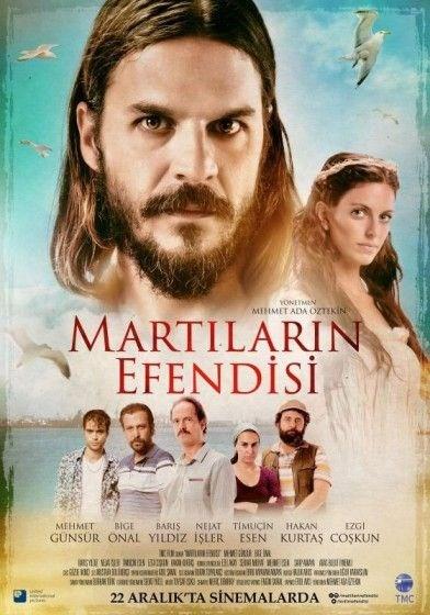 """MARTILARIN EFENDİSİ"""
