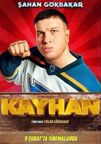 """KAYHAN"""