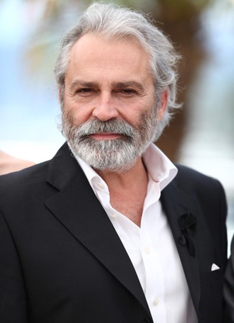 Bilginer,Cannes Film Festivali'nde Altın Palmiye kazanan 'Kış Uykusu'nda başroldeydi.