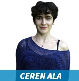 """Ceren Ala, bu hafta vizyona girecek """"Loveless"""" ile Oscar'ın güçlü adaylarından """"Shape of Water"""" ve sıradışı bir aşk filmi olan """"On Body and Soul"""" üzerine yazdı."""