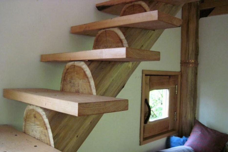 Мебель для дома своими руками из подручных материалов фото 38