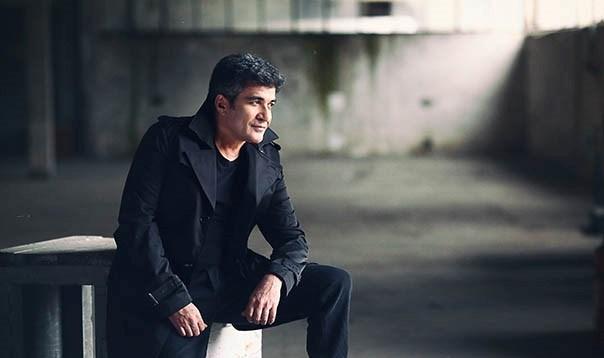 Erkal'ın yeni albümünün parçasının adı Ömrüm'dü.
