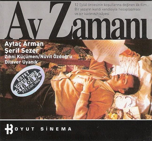 Av Zamanı (1988)
