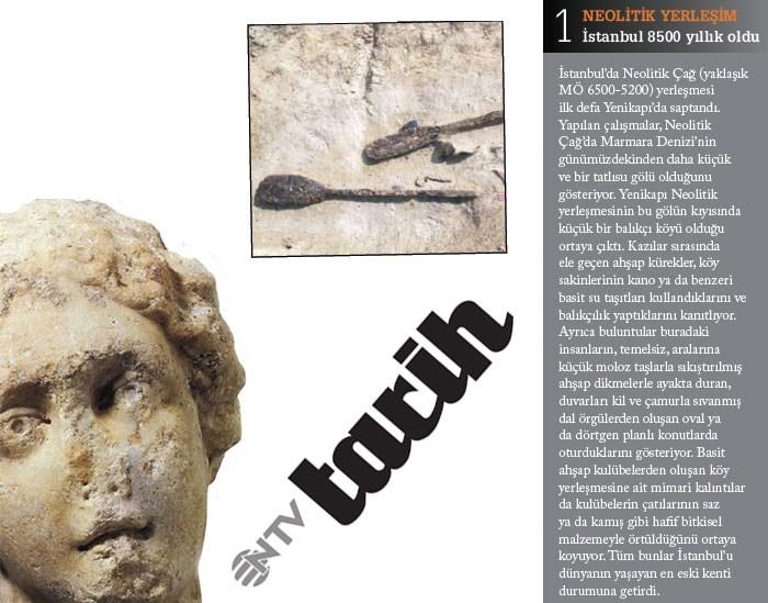 İstanbul ve dünya tarihi için dönüm noktası