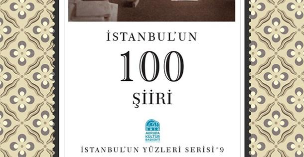 Istanbulun 100 şiiri Yayında Ntv
