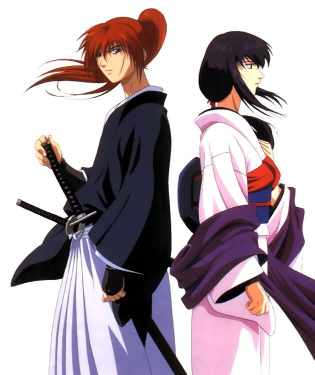 İzlemeniz gereken 100 'anime'