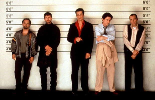 a summary of the 1995 film the usual suspects