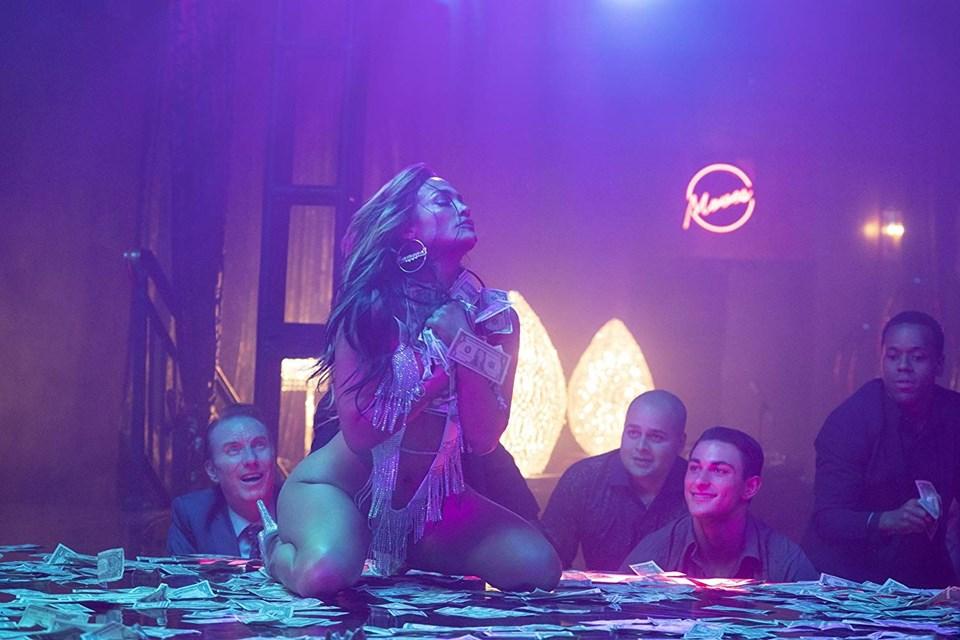 Jennifer Lopez'in yeni filmi Hustlers'a Malezya'da yasak