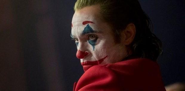 Joker'den yeni fotoğraflar