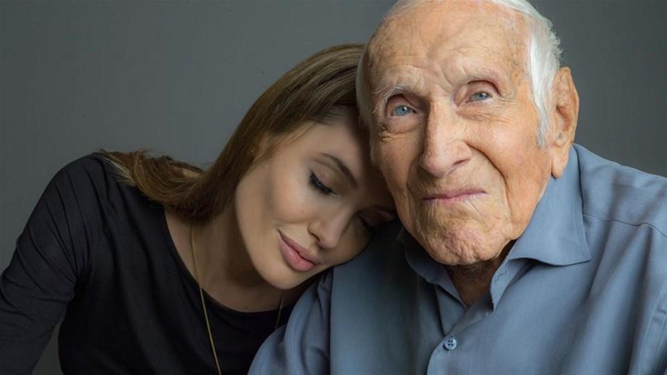 Jolie: Hayatımın en zor işiydi