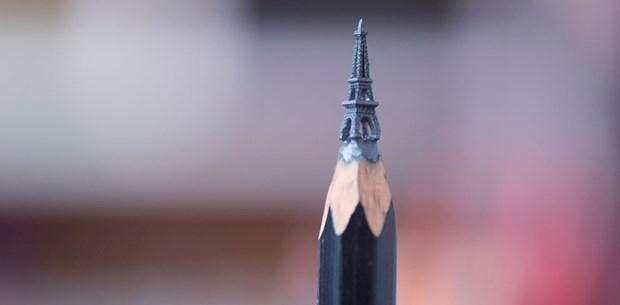 'Kalemin Ucundaki Sanat' görücüye çıkıyor