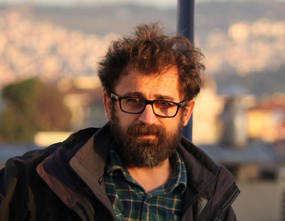 Yönetmen Engin Yıldız