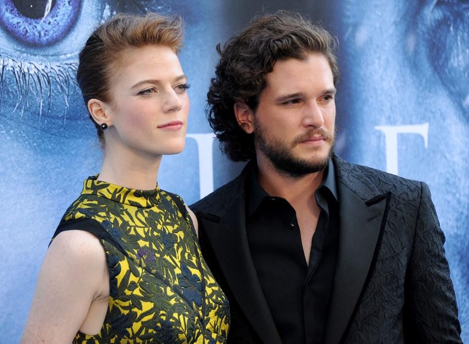Game Of Thrones'un 8  Sezon 2  Bölüm - Lamaran L