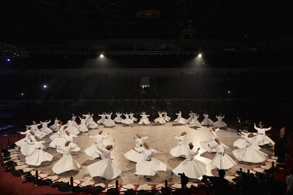 Konya'da 'Düğün Gecesi'