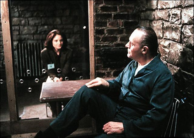 character analysis of buffalo bill in the film silence of the lambs