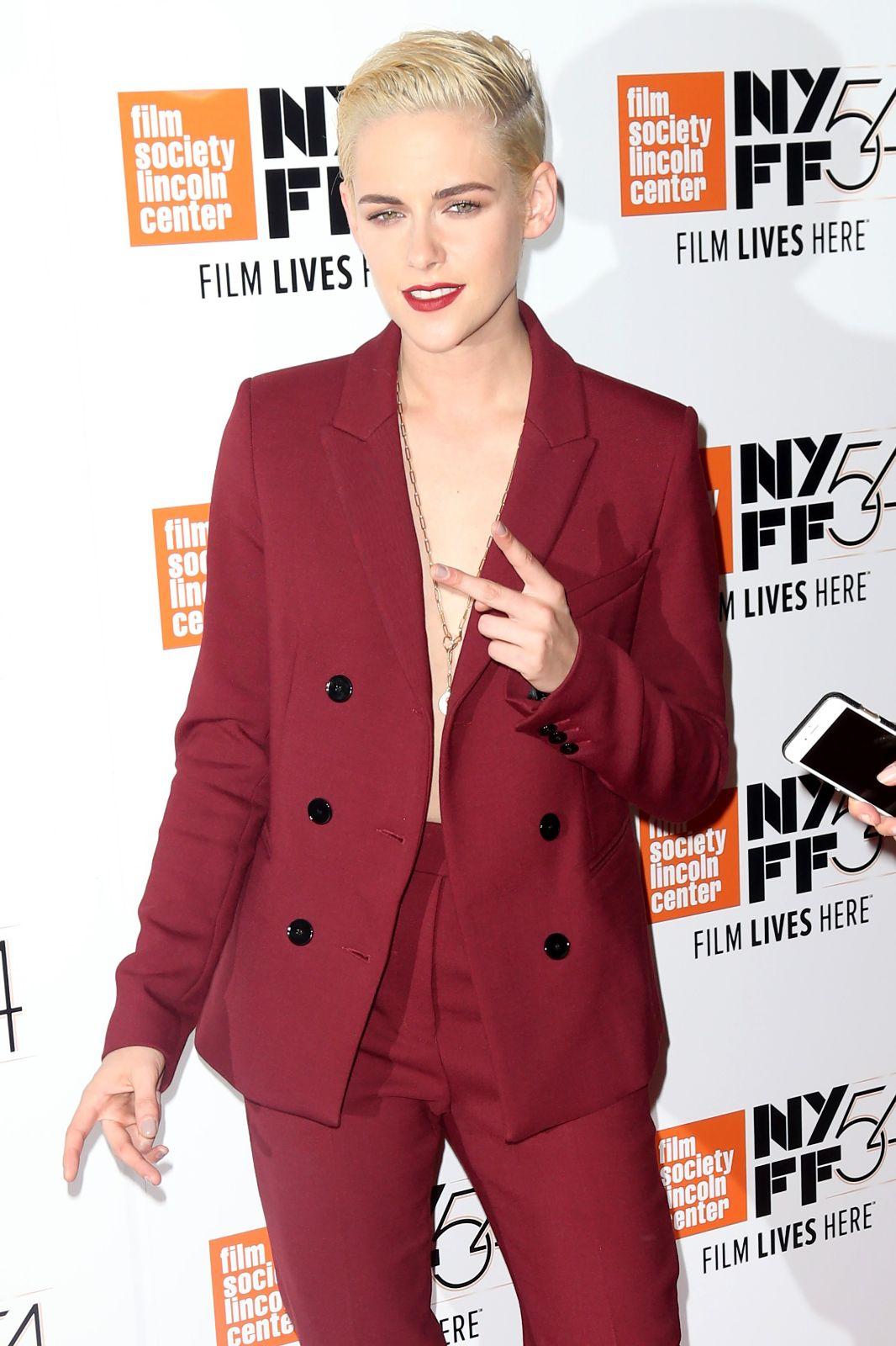 Kristen Stewart 71. Cannes Film Festivali jürisinde