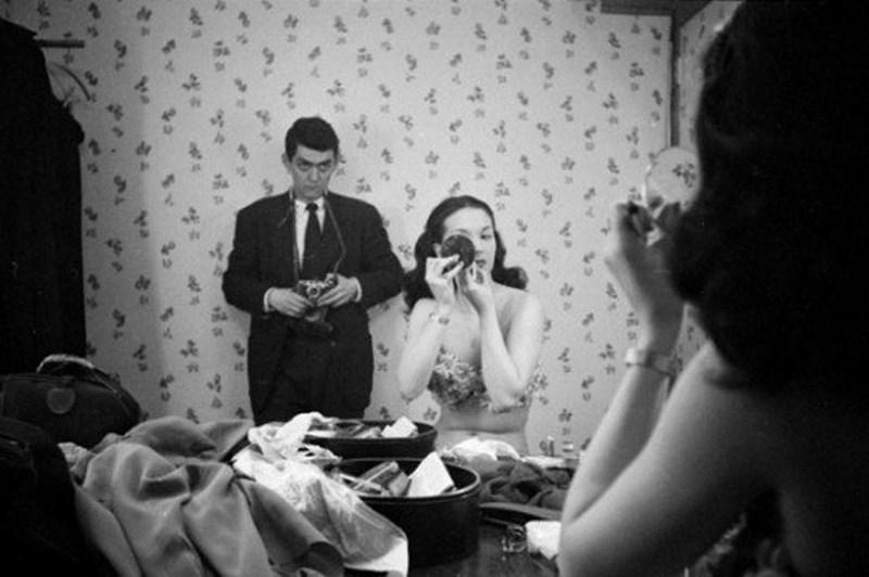 Kubrick'in objektifinden New York