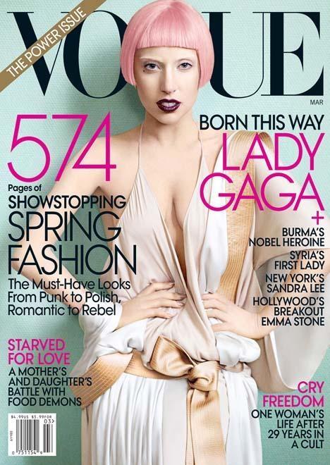 Lady Gaga doludizgin