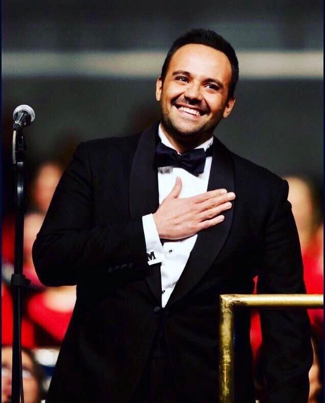 Tenor Murat Karahan