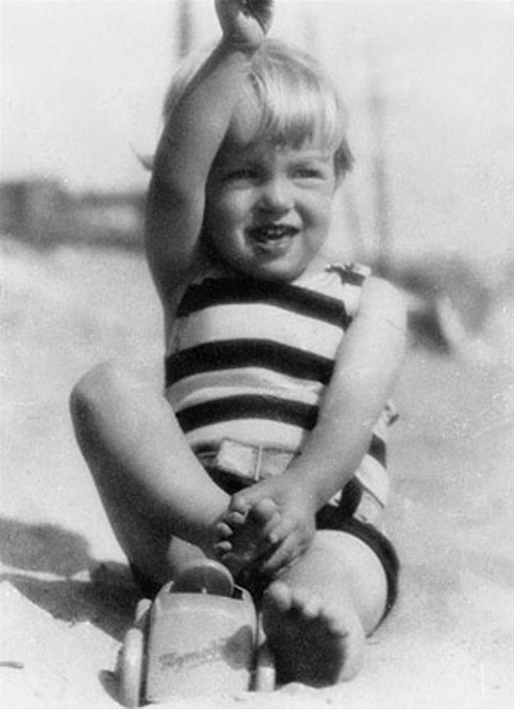 Marilyn'siz 55 yıl