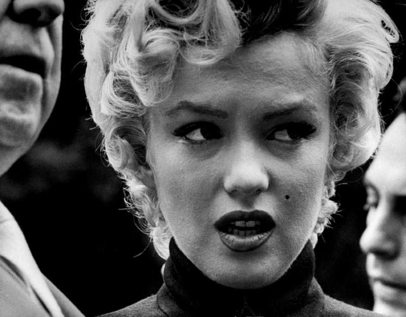 Marilyn'siz yarım asır