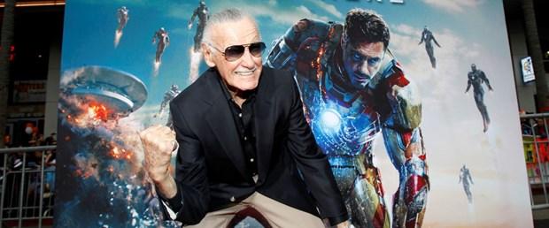 Marvel'in yaratıcılarından Stan Lee hayatını kaybetti