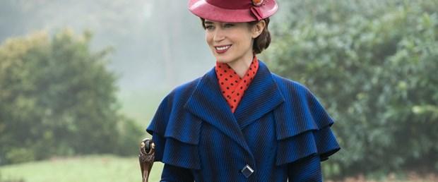 Mary Poppins: Sihirli Dadı ile ilgili görsel sonucu