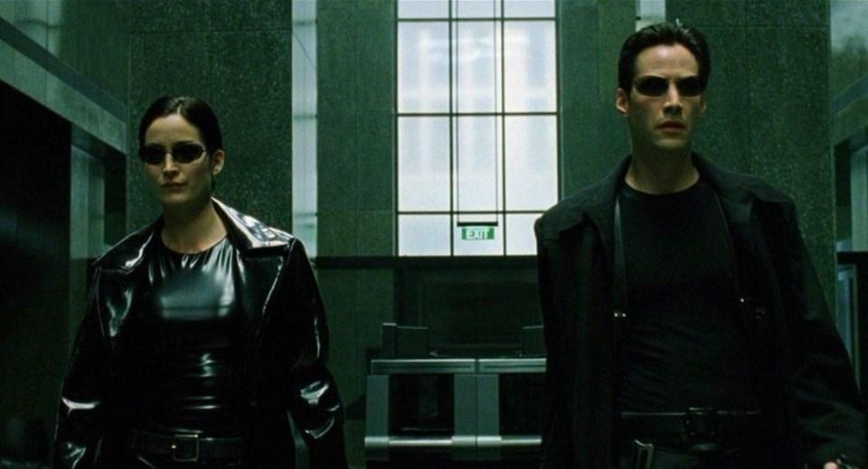Dördüncü Matrix filmi, Matrix 4, 4. Matrix filmi ne zaman?, Matrix, Keanu Reeves