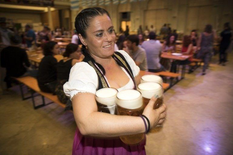 Oktoberfest, bira, Almanya, festival, Octoberfest,