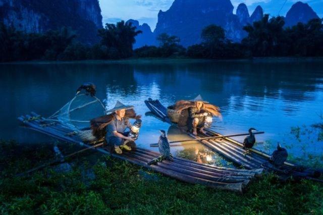 Kwok Tai - Çin