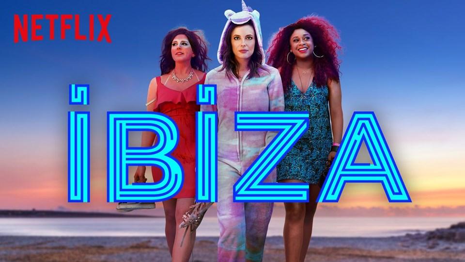 Netflixte Bu Yaz Izlenebilecek Yeni Romantik Komedi Filmleri 1 Ntv