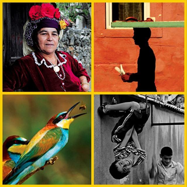 Türkiye'nin en iyi fotoğrafları