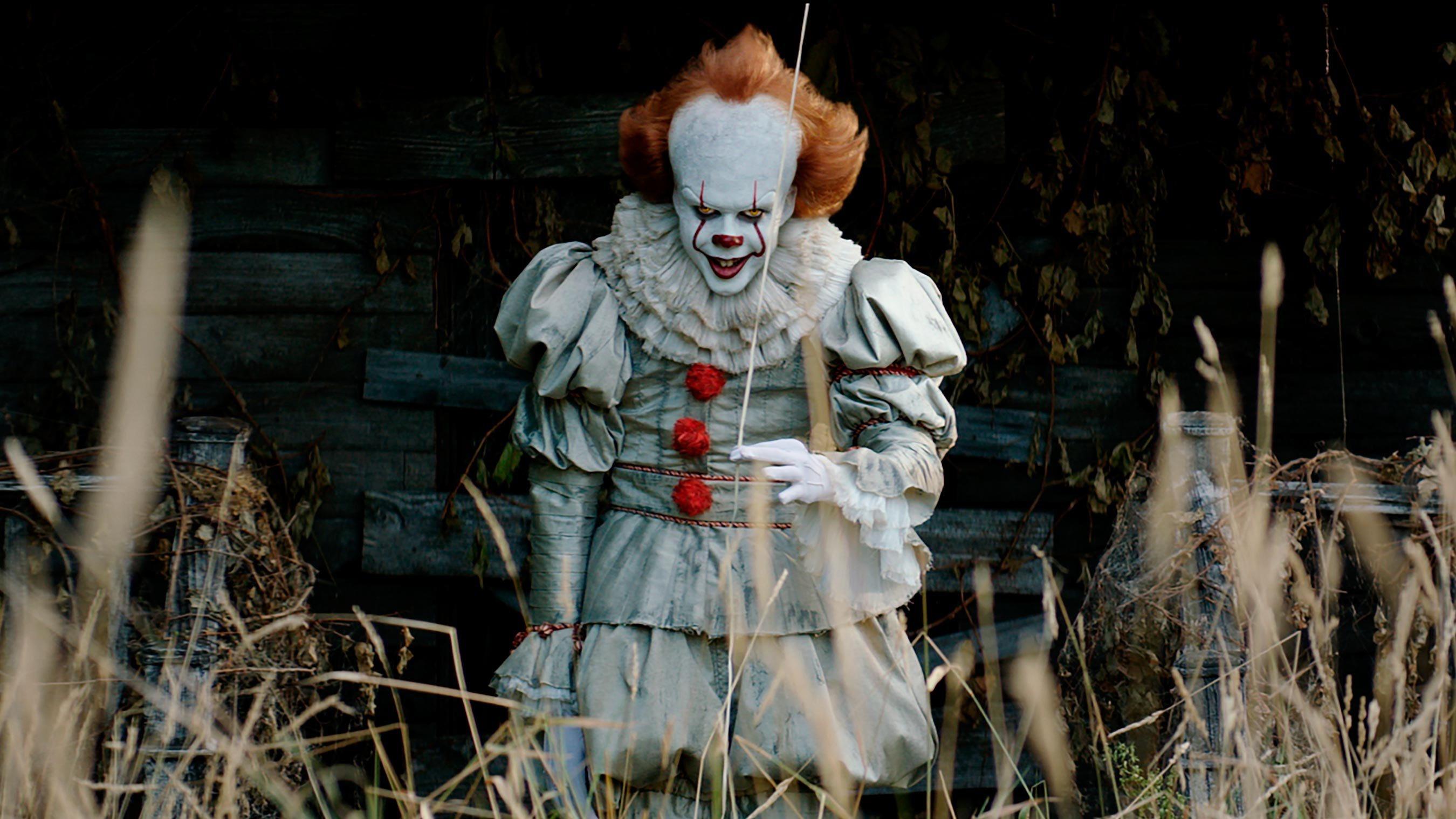 O (It) tüm zamanların en çok izlenen korku filmi oldu