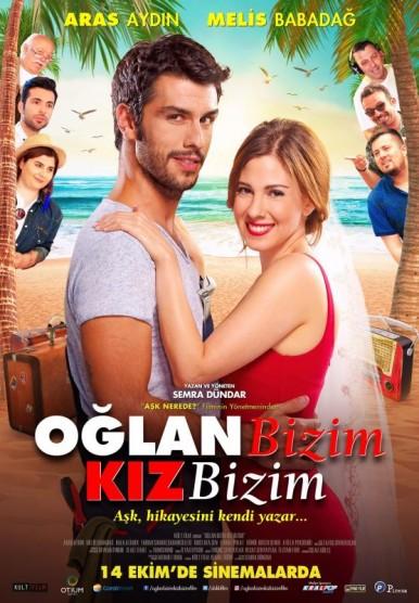 """OĞLAN BİZİM KIZ BİZİM"""