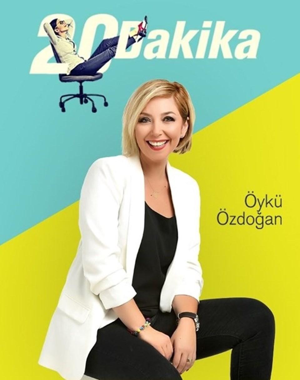 Hafta içi her akşam 18.20'de yayınlanan 20 Dakika'nın tekrar bölümleri, ntvradyo.com.tr'de.