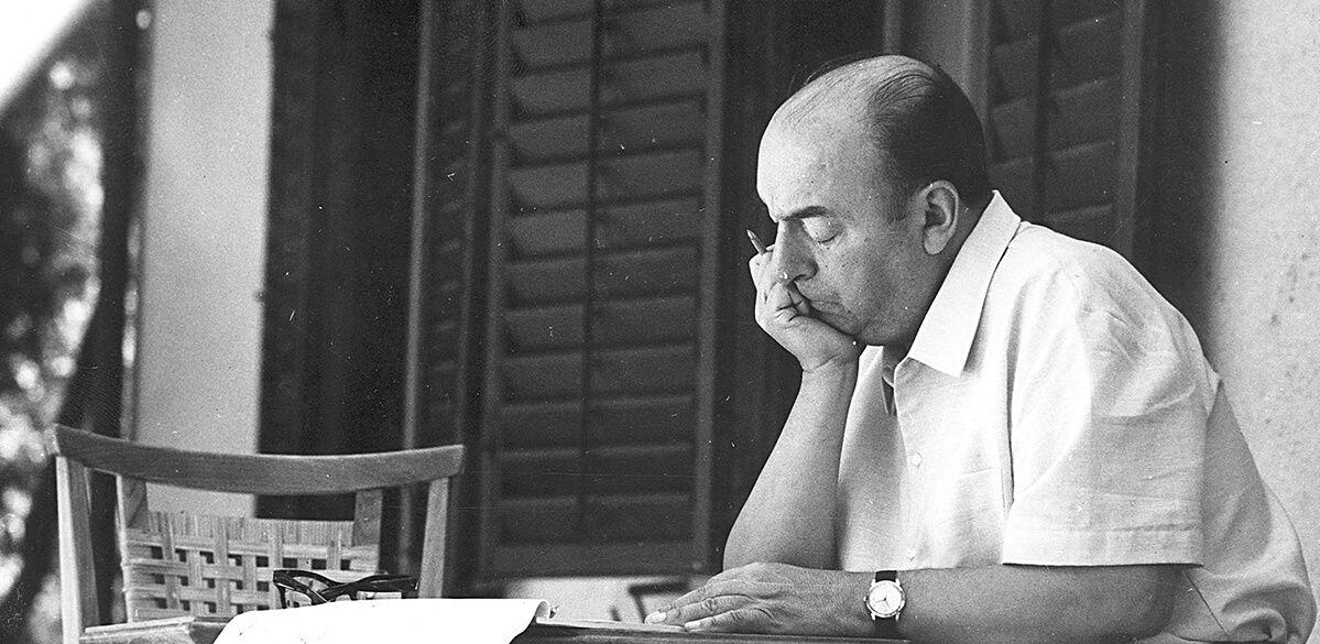 Pablo Neruda'nın kanserden ölmediği anlaşıldı