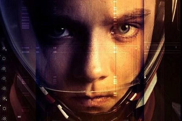 Asa Butterfield - Ender's Game