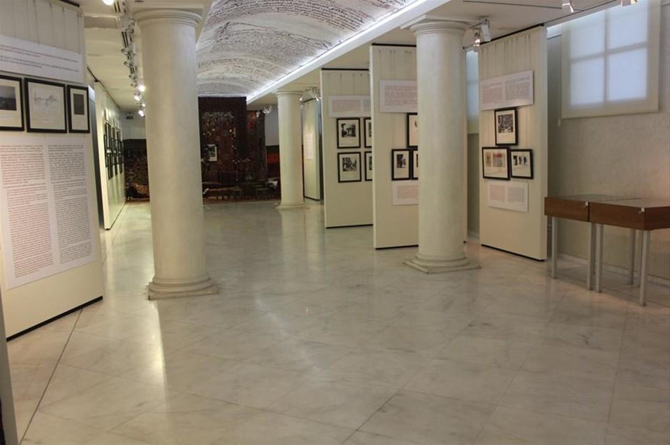 Pierre Loti fotoğraflarıyla İstanbul