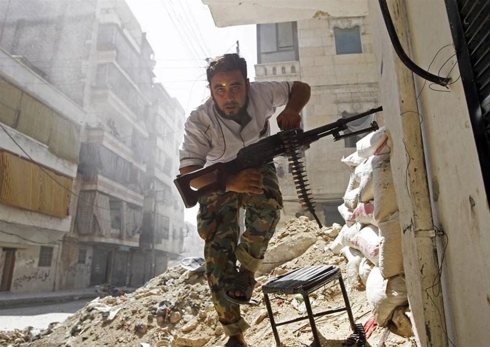 Reuters'dan 'dünyanın halleri'
