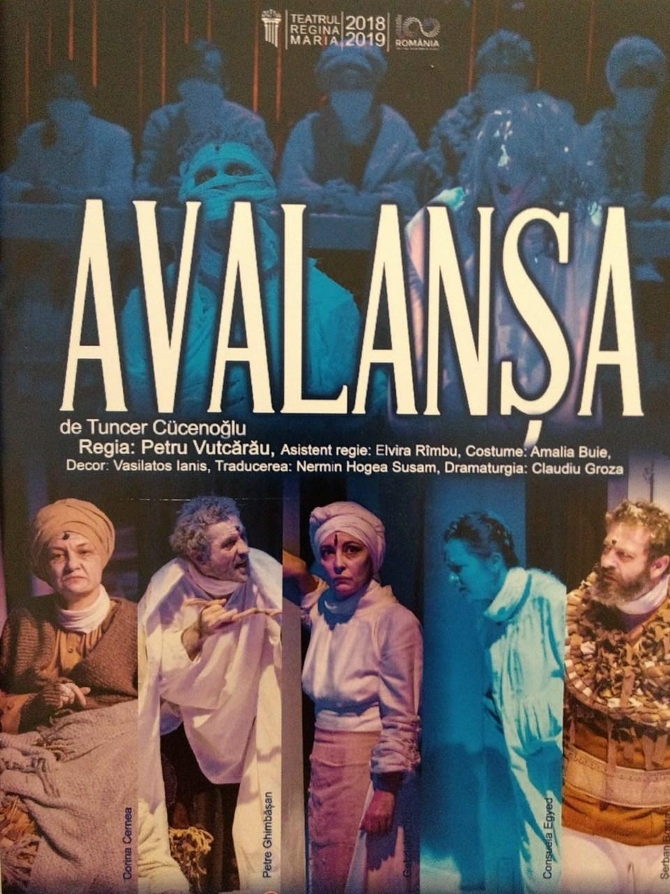 queen,QHtS9aFYNUqEjUL77zEJfA - Romanya Queen Mary Tiyatrosu Türk oyununu sahneliyor