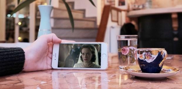 Sadece evde ve yolda değil tuvaletlerde de film ve dizi izliyoruz (Netflix Araştırması)