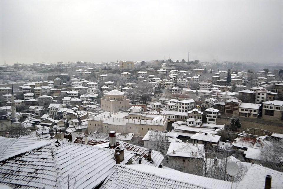 Safranbolu, Safranbolu'nun tarihi yerleri, Safranbolu'da neler yapılır, Safranbolu nezaman UNESCO listesine alındı, fotoğraflarla Safranbolu