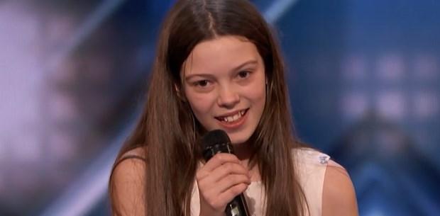ABD'de yetenek yarışmasında yeni bir Rock Star doğdu