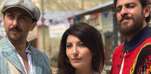 Turkish'i Dondurma'nın kamera arkası